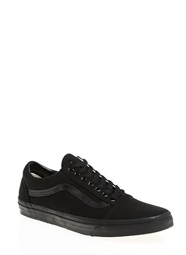 Vans Sneakers Siyah